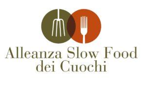 Logo alleanza slow food dei cuochi