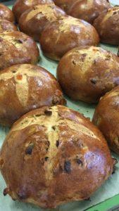 pandolce - tecchiolli - ricette in casa - AlpiBio